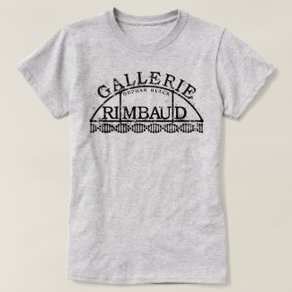 Orphan Black Gallerie Rimbaud