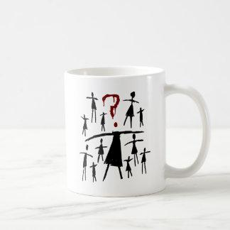 Orphan Black | Helena - Clone Sketch Coffee Mug