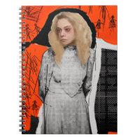 Orphan Black | Helena - Gothic Sketch Notebook