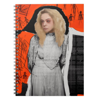 Orphan Black | Helena - Gothic Sketch Notebook