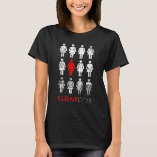 Orphan Black   Leda Clone Club T-Shirt