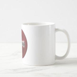 Orphan Black mug - Helena