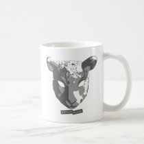 Orphan Black Sheep Mask Coffee Mug