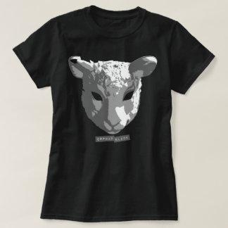 Orphan Black Sheep Mask Shirt