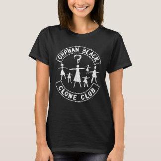 Orphan Black   Stick Figure Clone Club T-Shirt
