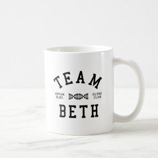 Orphan Black Team Beth