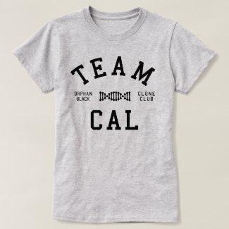 Orphan Black Team Cal