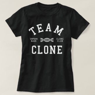 Orphan Black Team Clone