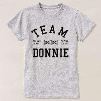 Orphan Black Team Donnie