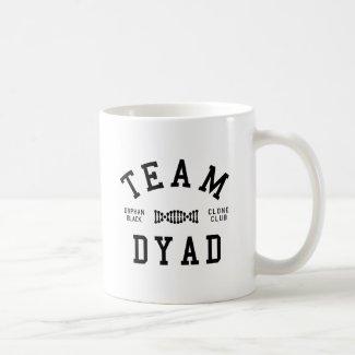 Orphan Black Team Dyad