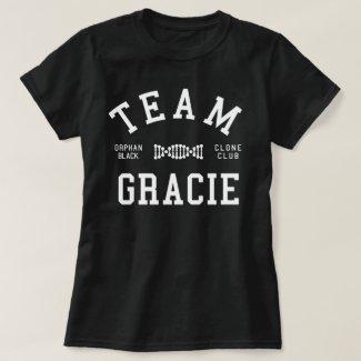 Orphan Black Team Gracie