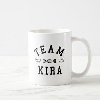 Orphan Black Team Kira