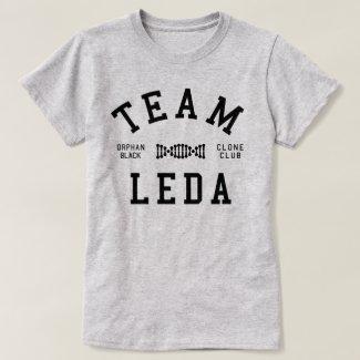 Orphan Black Team Leda