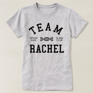 Orphan Black Team Rachel