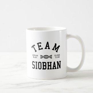 Orphan Black Team Siobhan