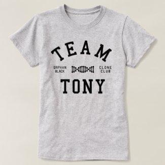 Orphan Black Team Tony