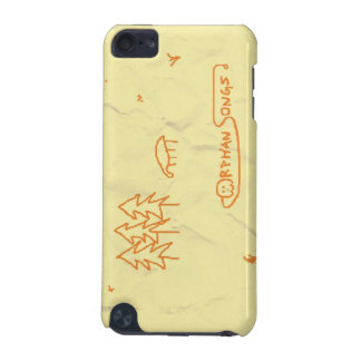 Orphan Songs - Hard Shell iPod Touch Case