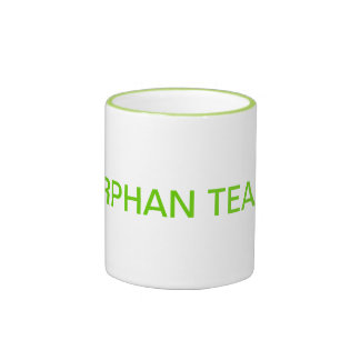 ORPHAN TEARS RINGER COFFEE MUG