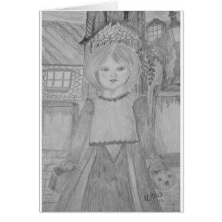 Orphaned Card