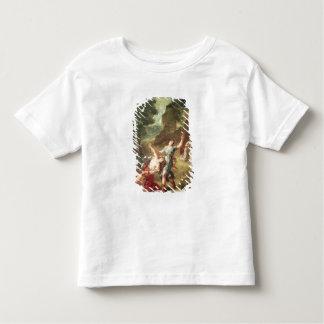 Orpheus and Eurydice, Spring Toddler T-shirt