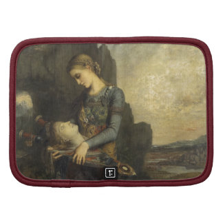 Orpheus by Gustave Moreau Folio Planners