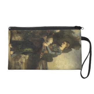 Orpheus by Gustave Moreau Wristlet