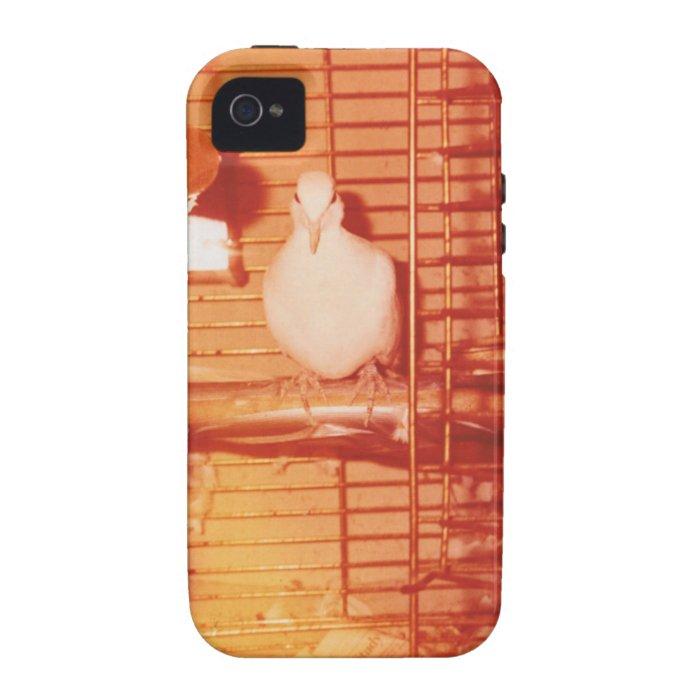 Orpheus Dove iPhone 4 Case
