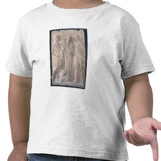 Orpheus, Eurydice and Hermes Tee Shirt