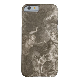 Orpheus, Leading Eurydice Out of Hell, Looks Back Barely There iPhone 6 Case