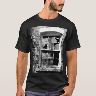 Orphic Endeavors - Abandoned Hospital t-shirt