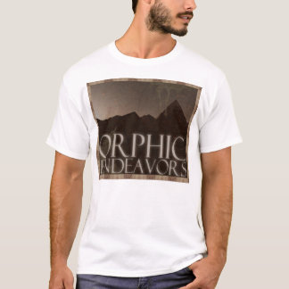 Orphic Endeavors - T-shirt