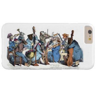 ORQUESTA DE LA NUEVA LENGUA MUSICAL/DE LA GRANJA FUNDA DE iPhone 6 PLUS BARELY THERE