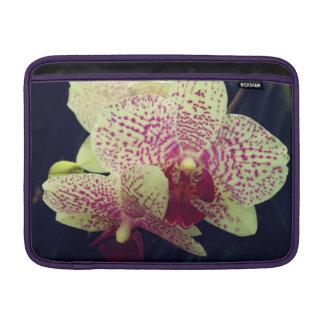 Orquídea Fundas Macbook Air