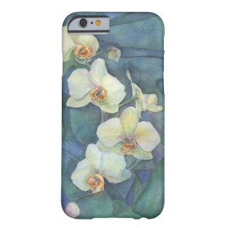 Orquídea Funda Para iPhone 6 Barely There