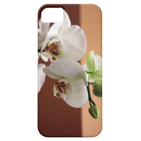 Orquídea Funda Para iPhone SE/5/5s