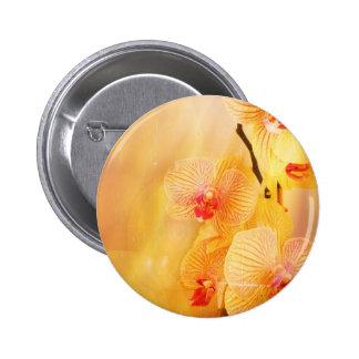 Orquídea Pins
