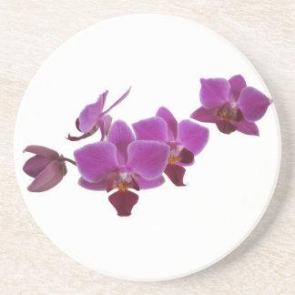 Orquídea Posavasos Diseño