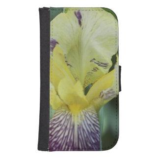 Orquídea rara billeteras para teléfono