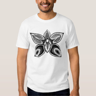 Orquídea Remeras