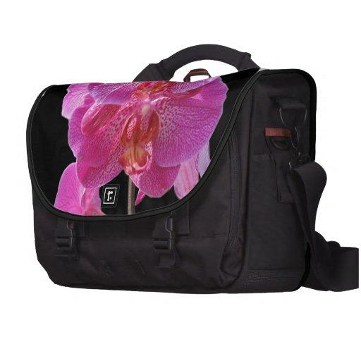 Orquídeas Bolsa De Ordenador
