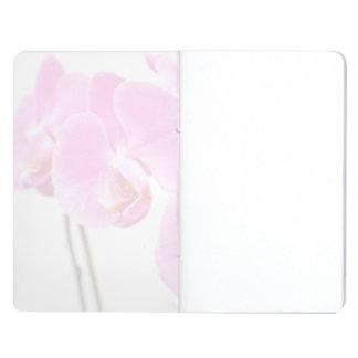 Orquídeas Cuaderno