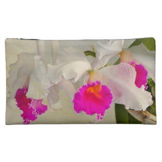 Orquídeas de las rosas fuertes por Sharles