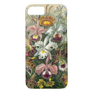 ¡Orquídeas en paraíso! Funda iPhone 7