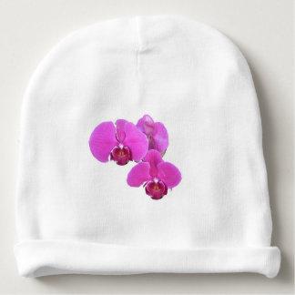 Orquídeas Gorrito Para Bebe