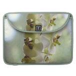 """Orquídeas que cuelgan 13"""" manga de MacBook Funda Macbook Pro"""