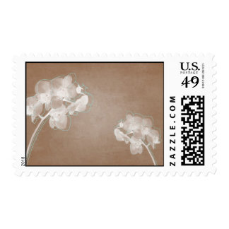 Orquídeas Sello