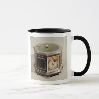 Orrery made by Thomas Tompion (1639-1713) and Geor Mug