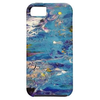 Orriginal Art iPhone SE/5/5s Case