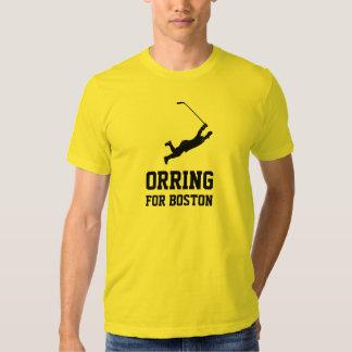 ORRING For Boston Tee Shirt