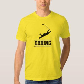 ORRING TEE SHIRT